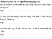 """Tiết 6 – Tuần 35 trang 74 Vở bài tập Tiếng Việt 2 tập 2: Gạch dưới bộ phận trả lời câu hỏi """"Để làm gì ?"""" trong mỗi câu dưới đây  a) Để người khác qua suối không bị ngã nữa, anh chiến sĩ kê lại hòn đá bị kênh"""