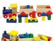 Vocabulary – Từ vựng – Unit 17 What Toys Do You Like – Bạn Thích đồ Chơi NàoSGK môn Anh 3 thí điểm