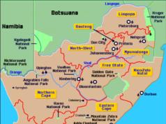 Bài 6. Các nước châu Phi – SBT Sử lớp 9: Cuộc đấu tranh chống chế độ phân biệt chủng tộc ở Cộng Hoà Nam Phi đã đạt được những thắng lợi có ý nghĩa lịch sử to lớn nào