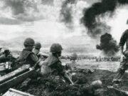 Bài 27. Tổng kết lịch sử Việt Nam từ năm 1919 đến năm 2000 SBT Sử lớp 12: Nhiệm vụ chung của cách mạng cả nước trong những năm 1954 – 1975 là gì ?