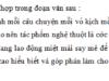 Luyện từ và câu – Tuần 24 Trang 28 VBT Tiếng Việt lớp 3 tập 2: Đặt dấu phẩy vào chỗ thích hợp trong đoạn văn sau