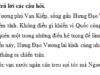 Luyện từ và câu – Liên kết các câu trong bài bằng cách thay thế từ ngữ trang 41, 42, 43 VBT Tiếng Việt 5 tập 2: Vì sao có thể nói cách diễn đạt trong đoạn văn (a) hay hơn cách diễn đạt trong đoạn văn (b) dưới đây