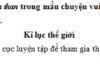 Luyện từ và câu – Ôn tập về dấu câu (Dấu chấm, chấm hỏi, chấm than) trang 67, 68 VBT Tiếng Việt lớp 5 tập 2: Điền dấu chấm vào chỗ thích hợp trong bài văn sau. Viết lại những chữ đầu câu và cuối câu, giữa để dấu ba chấm(…)