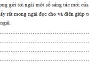 Luyện từ và câu – Ôn tập về dấu câu (Dấu phẩy) trang 88 VBT Tiếng Việt 5 tập 2: Viết một đoạn văn khoảng 5 câu nói về hoạt động của học sinh trong giờ ra chơi ở sân trường. Nêu tác dụng của từng dấu phẩy được dùng