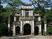 Bài 23 : Kinh tế, văn hóa thế kỉ XVI – XVIII SBT Sử lớp 7: Vùng đất cát cứ ban đầu của các chúa Nguyễn ở Đàng Trong là vùng nào?