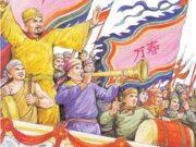 Bài 26 SBT Sử lớp 6 trang 76,77: Những chính sách của Khúc Hạo nhằm mục đích gì?