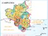 Bài 31. Vùng Đông Nam Bộ SBT Địa lớp 9: Dựa vào lược đồ và vốn hiểu biết, nêu ý nghĩa vị trí địa lí của vùng Đông Nam Bộ