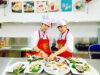 Bài 1. Giới thiệu nghề nấu ăn – Công nghệ 9: Suy nghĩ gì về triển vọng của nghề nấu ăn ?