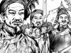 Bài 25 SBT Sử lớp 7 trang 86 – 89: Ai là người lãnh đạo cuộc khởi nghĩa Tây Sơn ?