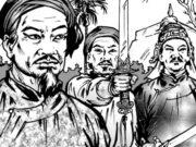 Bài 25 : Phong trào Tây Sơn SBT Sử lớp 7: Ai là người lãnh đạo cuộc khởi nghĩa Tây Sơn ?