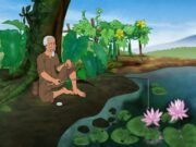 Soạn bài Nhàn – Nguyễn Bỉnh Khiêm Văn 10: Hai câu thơ ấy cho ta hiểu hoàn cảnh cuộc sống và tâm trạng của tác giả như thế nào?