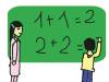 Đề kiểm tra 1 tiết Chương 4 Đại số 9: Tìm m để parabol (P) và đường thẳng (d) tiếp xúc với nhau