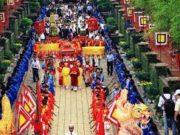 Vocabulary – Phần từ vựng – Unit 5 – Festivals In Viet Nam – Lễ Hội ở Việt NamSGK Tiếng Anh 8 thí điểm