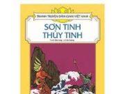 Vocabulary – Phần từ vựng – Unit 6 – Folk Tales – Truyện Dân Gian SGK môn Anh 8 thí điểm