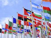 Vocabulary – Phần từ vựng – Unit 8 – English Speaking Countries – Những Quốc Gia Nói Tiếng Anh Sách Anh 8 thí điểm