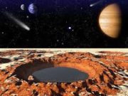 Vocabulary – Phần từ vựng – Unit 12 – Life On Other Planets – Cuộc Sống Trên Hành Tinh Khác SGK Tiếng Anh 8 thí điểm