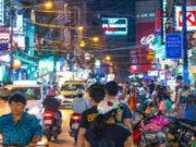 Vocabulary – Phần từ vựng – Unit 2 City Life – Cuộc Sống Thành Thị tiếng Anh 9 thí điểm