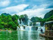 Vocabulary – Phần từ vựng – Unit 5 Wonders Of Viet Nam tiếng Anh 9 thí điểm
