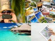 Vocabulary – Phần từ vựng – Unit 8 Tourism tiếng Anh 9 thí điểm