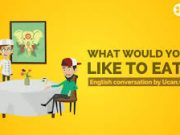 Vocabulary – Từ vựng – Unit 17 –  What Would You Like To Eat? SGK Tiếng Anh 5 mới