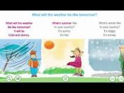Vocabulary – Từ vựng – Unit 18 – What Will The Weather Be Like Tomorrow? SGK Tiếng Anh 5 mới