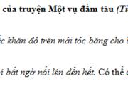 Tập làm văn – Tập viết đoạn đối thoại trang 68, 69 Vở BT Tiếng Việt 5 tập 2: Luyện từ và câu – Ôn tập về dấu câu