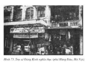 Bài 23. Phong trào yêu nước và cách mạng ở Việt Nam từ đầu thế kỉ XX đến chiến tranh thế giới thứ nhất (1914) – Lịch sử 11.
