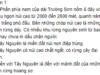 Tập làm văn – Luyện tập tả cảnh trang 43, 44, 45 Vở bài tập Tiếng Việt lớp 5 tập 1: Hãy viết câu mở đoạn cho một trong hai đoạn văn ở bài tập 2 theo ý của riêng em