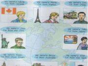 Vocabulary – Phần từ vựng – Unit 15 Countries – Quốc GiaSGK Tiếng Anh 6
