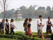 Vocabulary – Phần từ vựng – Unit 12 A Vacation Abroad – Kì Nghỉ ở Nước NgoàiSGK Tiếng Anh 8
