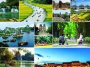Vocabulary – Phần từ vựng – Unit 11 Travelling Around Viet Nam – Du Lịch Vòng Quanh Việt NamSGK Tiếng Anh 8