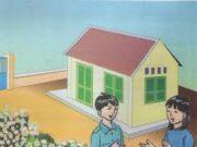 Vocabulary – Phần từ vựng – Unit 7 Your House – Nhà Bạn SGK Tiếng Anh 6.