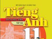 KSCL giữa học kì 1 môn Anh lớp 11 năm 2019 – THPT Trần Văn Quan: Some people seem to be incapable of ______ a close and lasting friendship