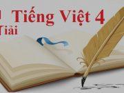 Đáp án đề thi giữa học kì 1 môn Tiếng Việt lớp 4: Em hãy viết một bức thư ngắn (khoảng 10 dòng ) cho bạn hoặc (ông bà, thầy cô giáo cũ, bạn cũ,…) để hỏi thăm sức khỏe