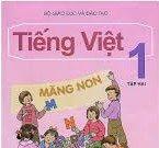 Đề thi giữa học kì 1 môn Tiếng Việt lớp 1 năm 2018: Đọc thành tiếng các vần: ai, ôi, ơi, on và đọc thành tiếng các từ ngữ: cái bàn, ngôi sao, bơi lội, con dơi…