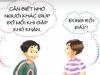 Đừng do dự: Tại sao chúng ta không nên do dự khi đề nghị người khác giúp đỡ?