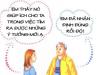 Hiệu quả của việc sử dụng những câu trích dẫn và số liệu thống kê trong buổi thảo luận là gì?