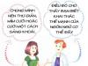 Chúng ta nên làm gì để sử dụng ngôn ngữ cơ thể một cách hiệu quả?