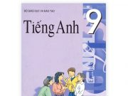 Thi học kì 2 môn Tiếng Anh lớp 9 năm 2020: Circle the word of which the underlined sound is pronounced differently from the others