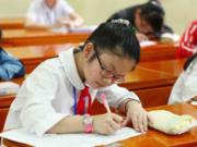Đề kiểm tra Tiếng Việt lớp 4 giữa học kì 1. Viết bức thư gửi người thân (hoặc bạn bè) ở xa để thăm hỏi và kể về tình hình học tập của em trong nửa học kỳ 1 vừa qua
