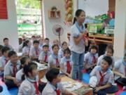 Đề kiểm tra giữa kì 1 môn Toán lớp 5 năm học 2021 – 2022 có đáp án