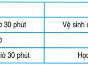 Ôn tập về đại lượng (tiếp theo): Giải bài 1, 2, 3, 4, 5 trang 171, 172 SGK Toán 4