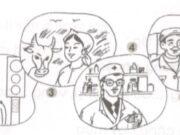 Luyện từ và câu – Tuần 33 trang 64 Vở bài tập Tiếng Việt 2 tập 2: Gạch dưới những từ nói về phẩm chất của nhân dân Việt Nam : anh hùng, cao lớn, thông minh, gan dạ, rực rỡ, cần cù, đoàn kết, vui mừng, anh dũng