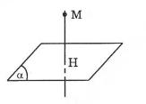 Bài 9, 10, 11, 12 trang 93 Hình học 12: Phương pháp tọa độ trong không gian