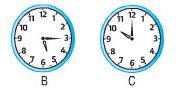 Bài 1, 2, 3, 4 trang 174 SGK Toán 2: Bài ôn tập về đại lượng