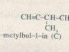Bài 43. Ankin: Giải bài 1, 2, 3, 4, 5 trang 178 Sách Hóa Học 11 Nâng cao