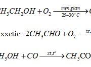 Bài 62. Luyện tập axit cacboxylic: Giải bài 4, 5, 6 trang 260 Hóa 11 Nâng cao