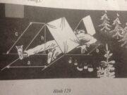 Bài 40, 41, 42, 43 trang 143, 144 SBT Toán 8 tập 2: Tìm diện tích toàn phần của hình lăng trụ đứng
