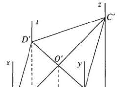 Bài 3.41, 3.42. 3.43 trang 163 SBT Hình học 11: Hai đường thẳng phân biệt cùng vuông góc với một mặt phẳng thì chúng song song với nhau là đúng ?