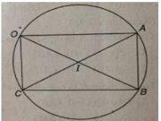 Bài 16, 17, 18 trang 198, 199 SBT Toán Hình học 10: Chứng minh rằng hai đường tròn (C1) , (C2) cắt nhau ?